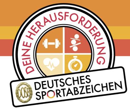 GSV bietet demnächst Sportabzeichen an