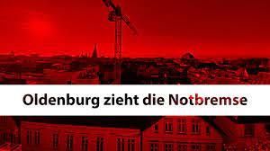 Oldenburg: Corona-Notbremse