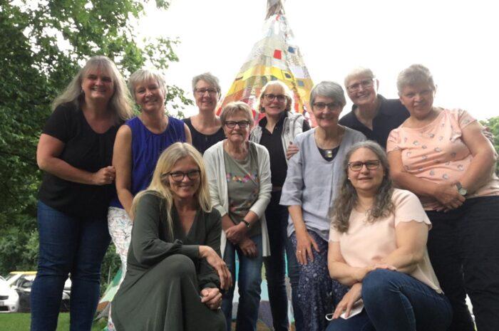 Frauentreff: Bericht Mitgliederversammlung mit Wahl